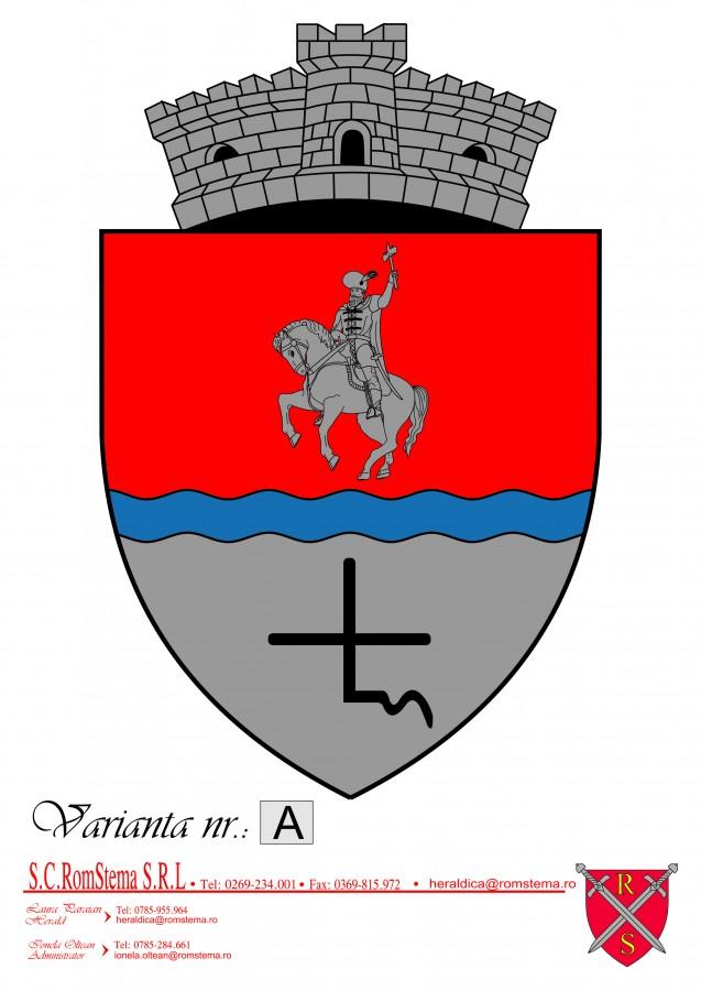 Selimbar SB A