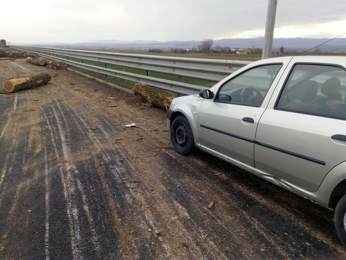 accident autostrada busteni 1