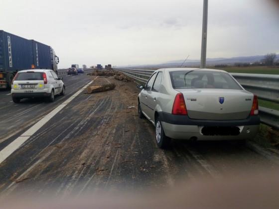 accident busteni autostrada 2