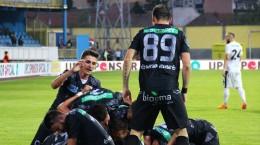 foto FC Hermannstadt
