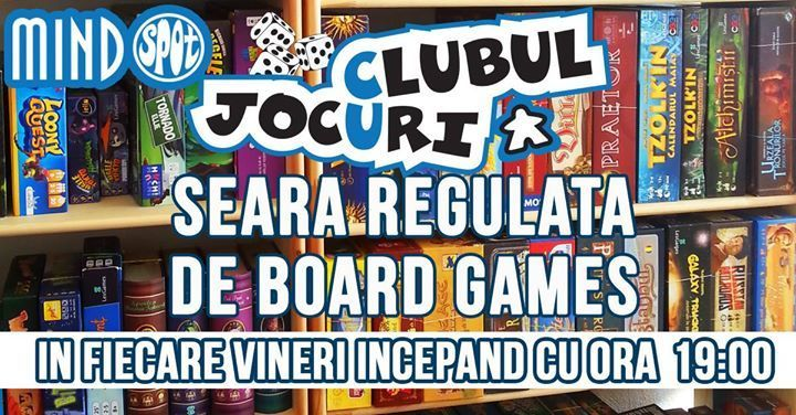 mind spot board games