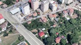 teren milea oncesti hotel karpaten google maps