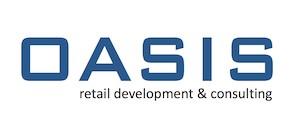Logo - Oasis