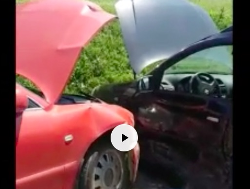 accident tarnava
