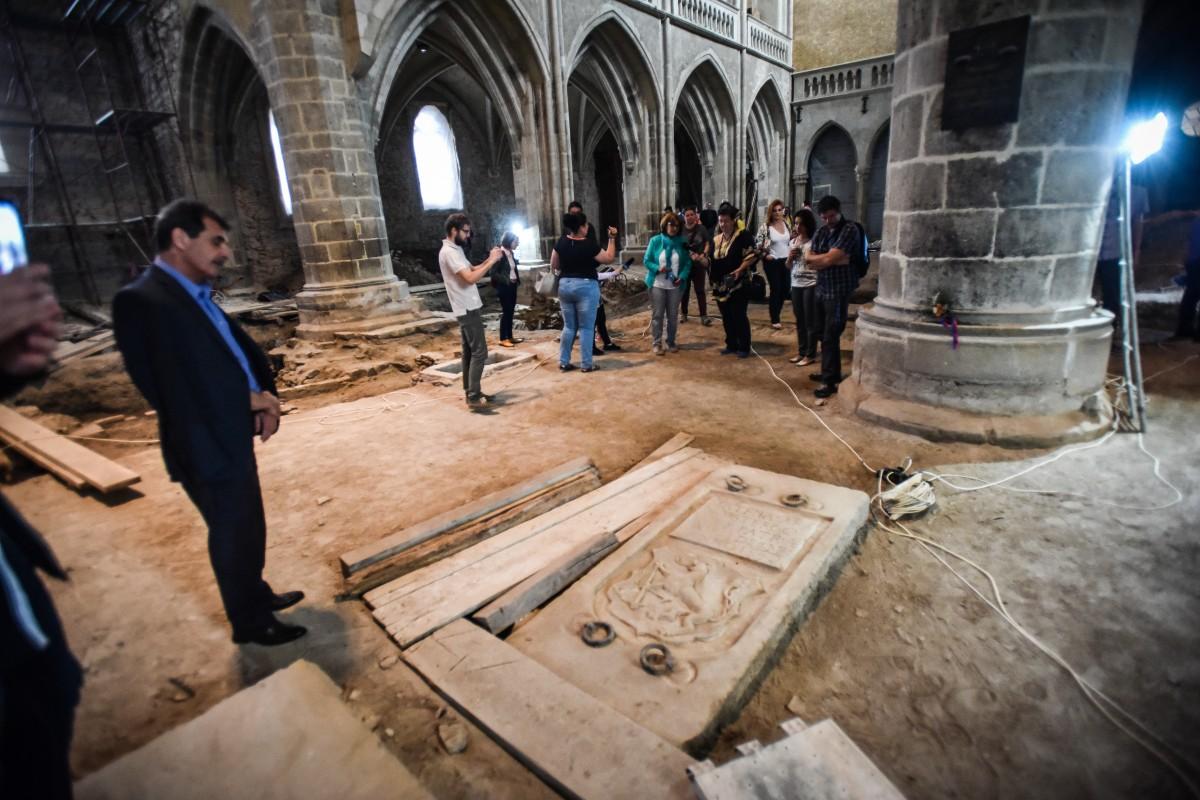 biserica evanghelica descoperiri arheologice (31)