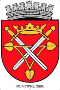 logo municipiul sibiu