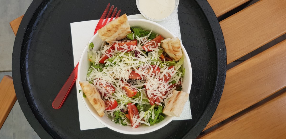 salata yummy
