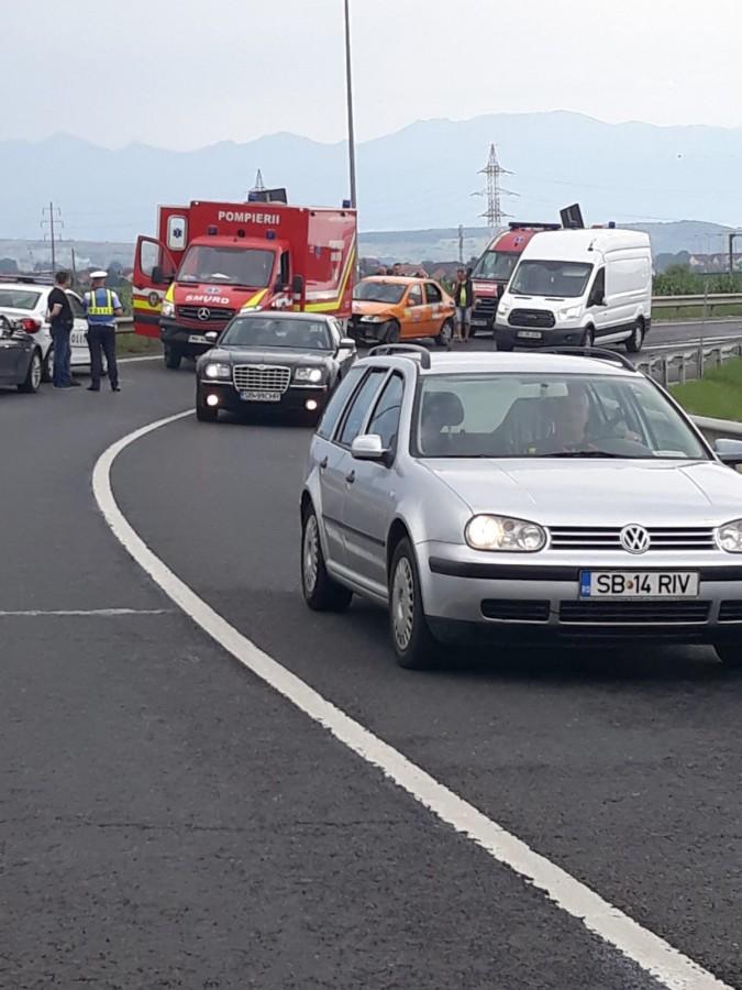 accident autostrada 2