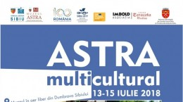 afis ASTRA multicultural 2018