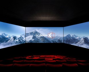 cinema screen x
