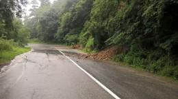 drum sosea paltinis sibiu inundatii aluviuni (1)