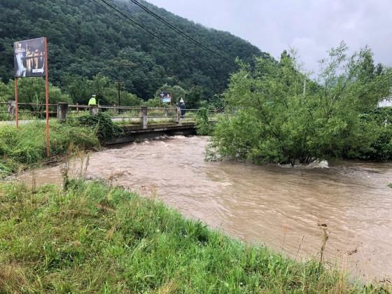 inundatii Sibiel