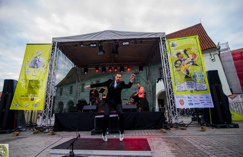 sibiu street music festival