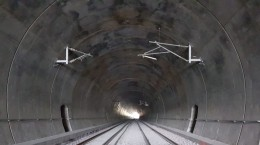 tunel nou danes cfr foto cfr infrastructura