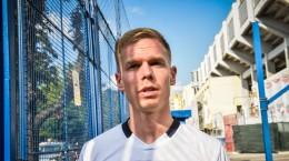 Ilja Antonov FC Hermannstadt