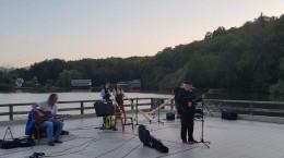 Foto concert Mircea Florian