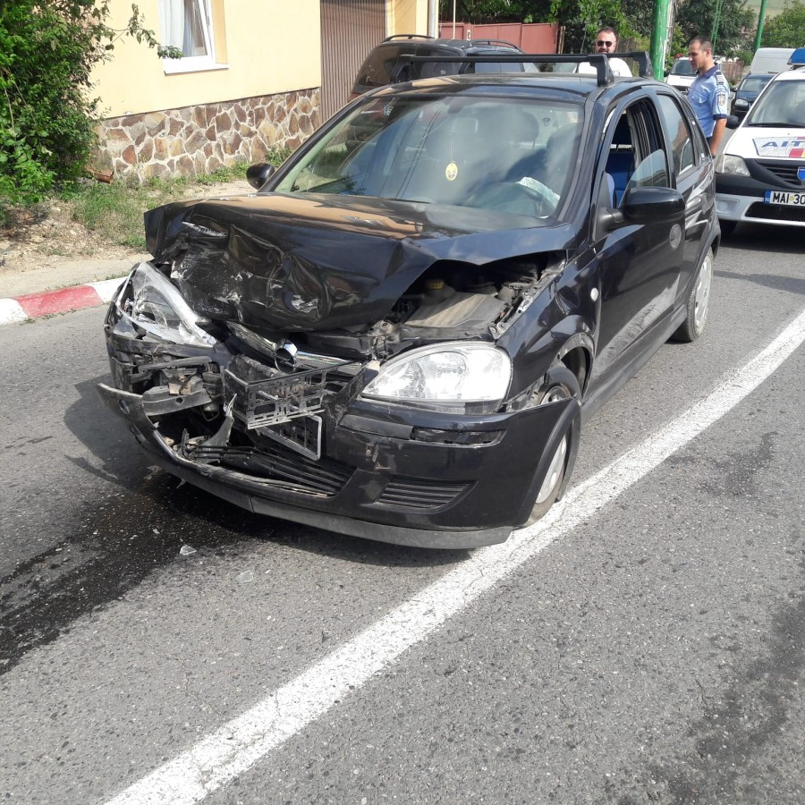 accident cisnadie