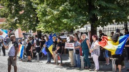 diaspora protest va vedem (1)
