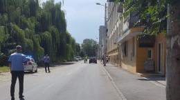 politie strada raului