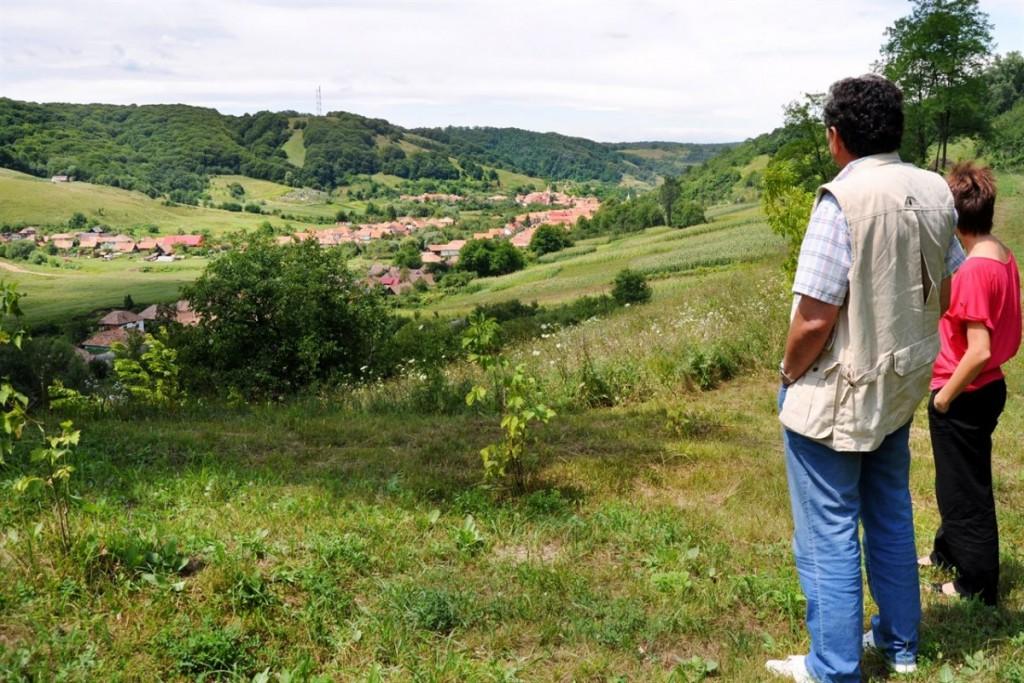 Foto: romanianturism.com/