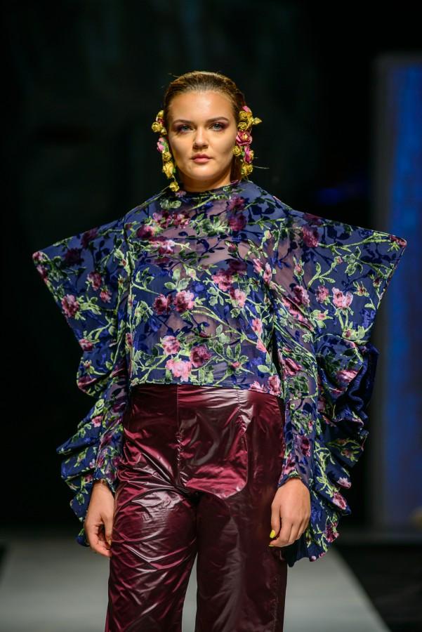 premiul special al juriului modele fete Tania Barsan