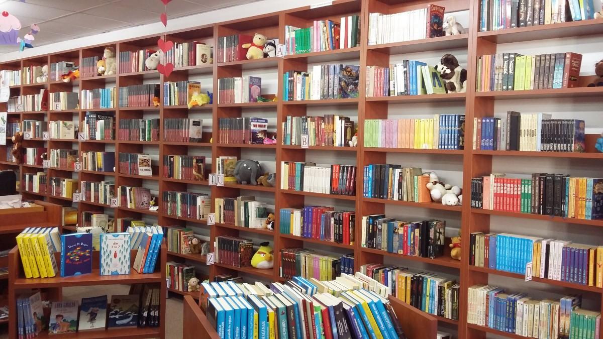 clubul de lectura pentru copii