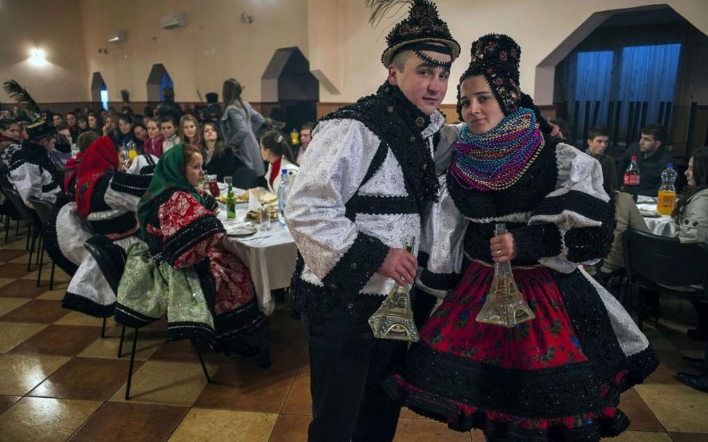 Nunta Anului (Wedding of the Year) Still