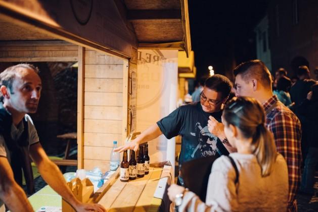 FOTO Hila Tibi Facebook.com/Craft Fest Sibiu