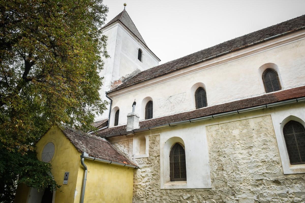 ceas solar biserica gusterita (2)