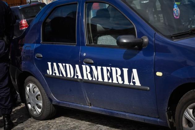 jandarmeria exercitiu politie (14)