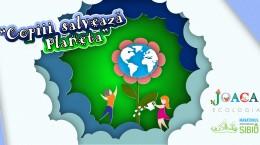 lansare Copiii salveaza Planeta_maraton