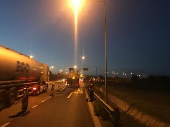 lucrari autostrada A1 (1)