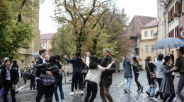 ziua mobilitatii piata huet - balet-10