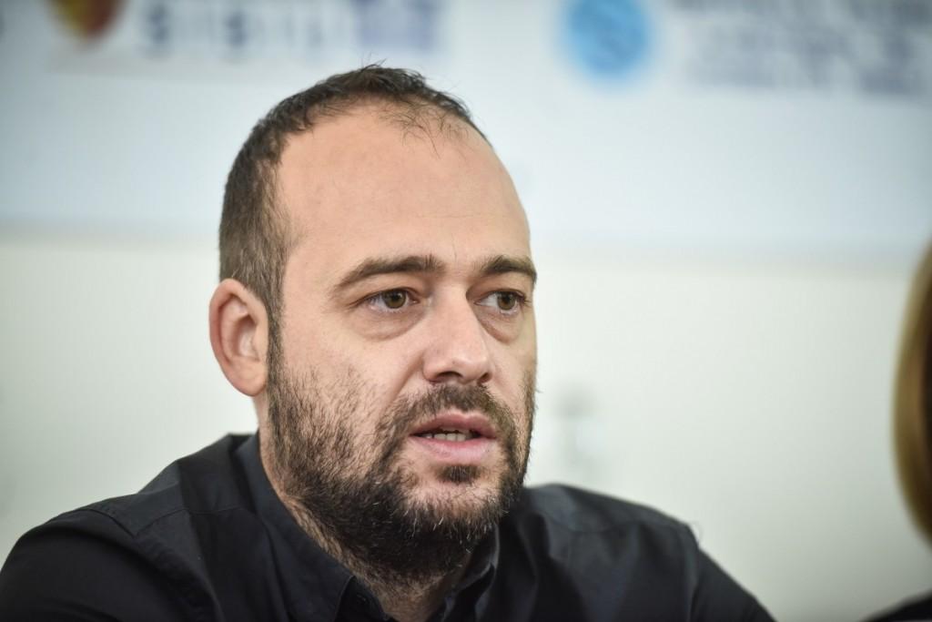 Ciprian Ciocan, Director Executiv Fundatia Comunitara Sibiu (4)