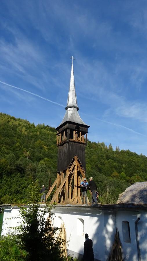 biserica din vinta