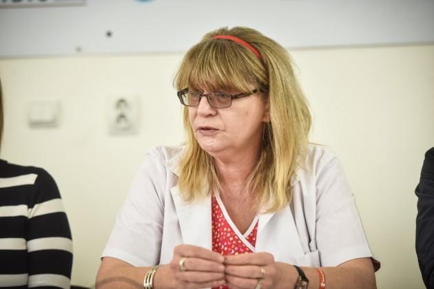 Maria Livia Ognean, Asociatia Baby Care (7)
