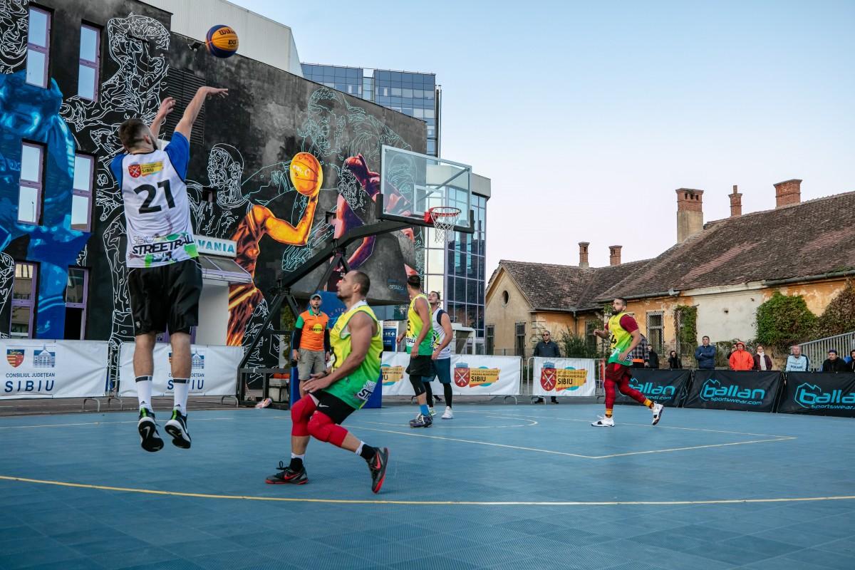 Sibiu Streetball 2018 (2)
