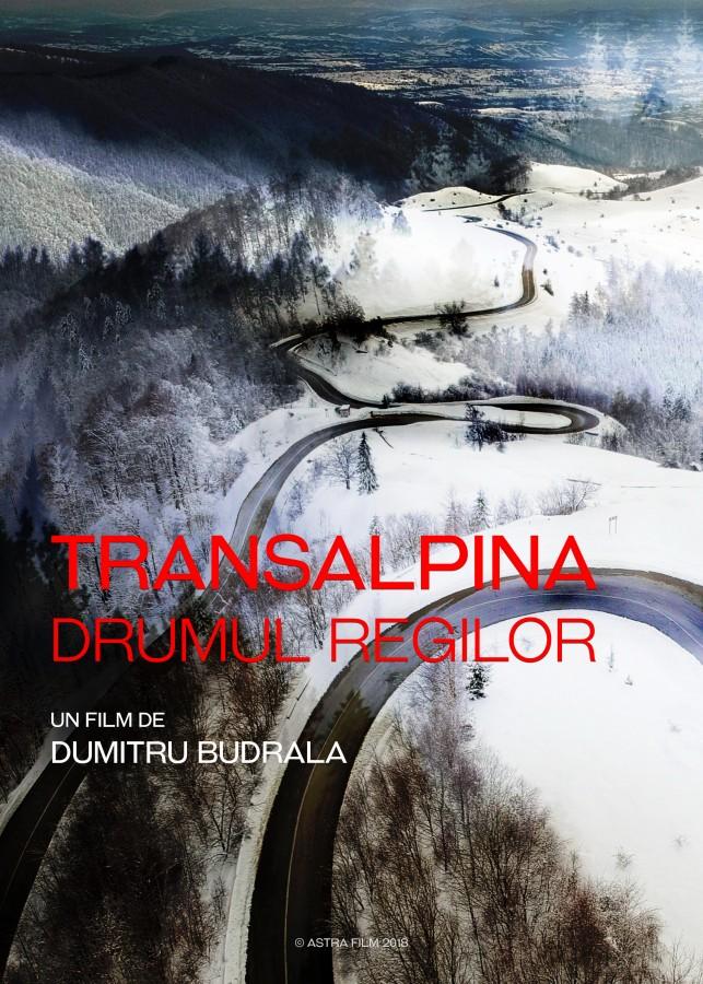 Transalpina-Drumul Regilor Afis
