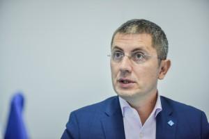 """INTERVIU Dan Barna, despre biserică, președinție și cât de european e Sibiul:""""Normalitateao construim împreună"""""""