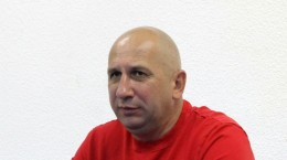 Vasile Miriuta, conferinta de presa