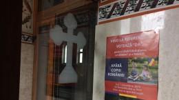 afis referendum biserica