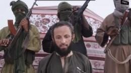Român răpit în Burkina Faso, în iulie 2017