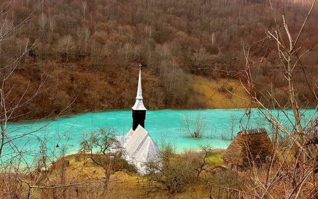 vinta biserica