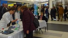 spirometrii gratuite tbc