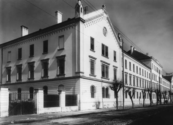 Spitalul de Garnizoană