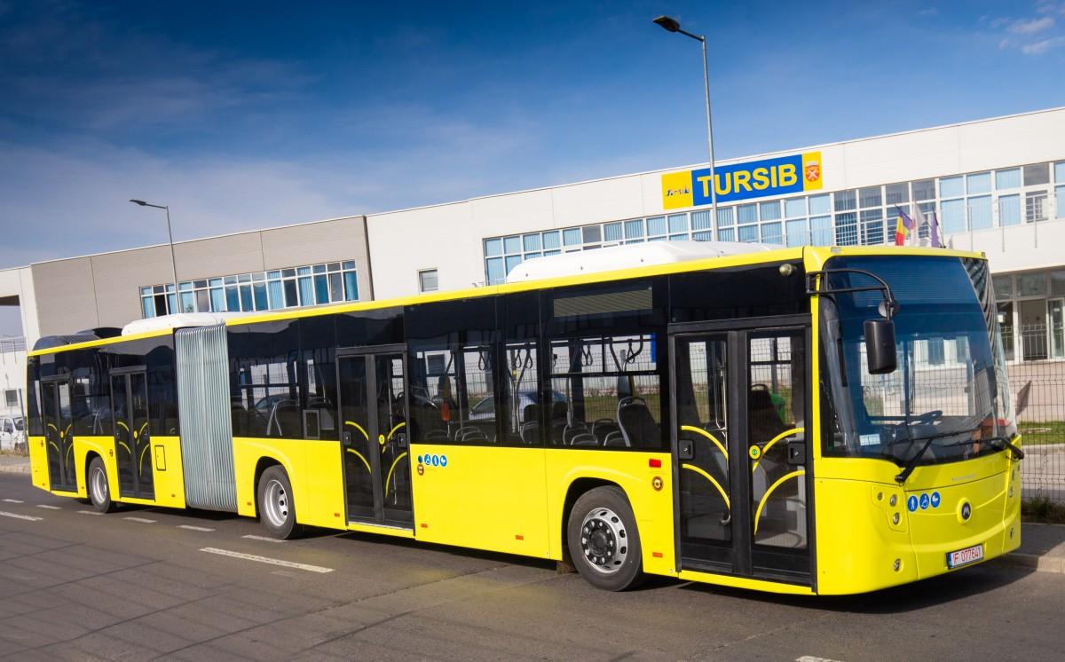 autobuz 18 m