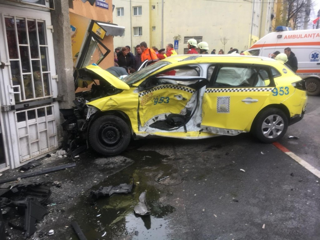 accident vasile aaron