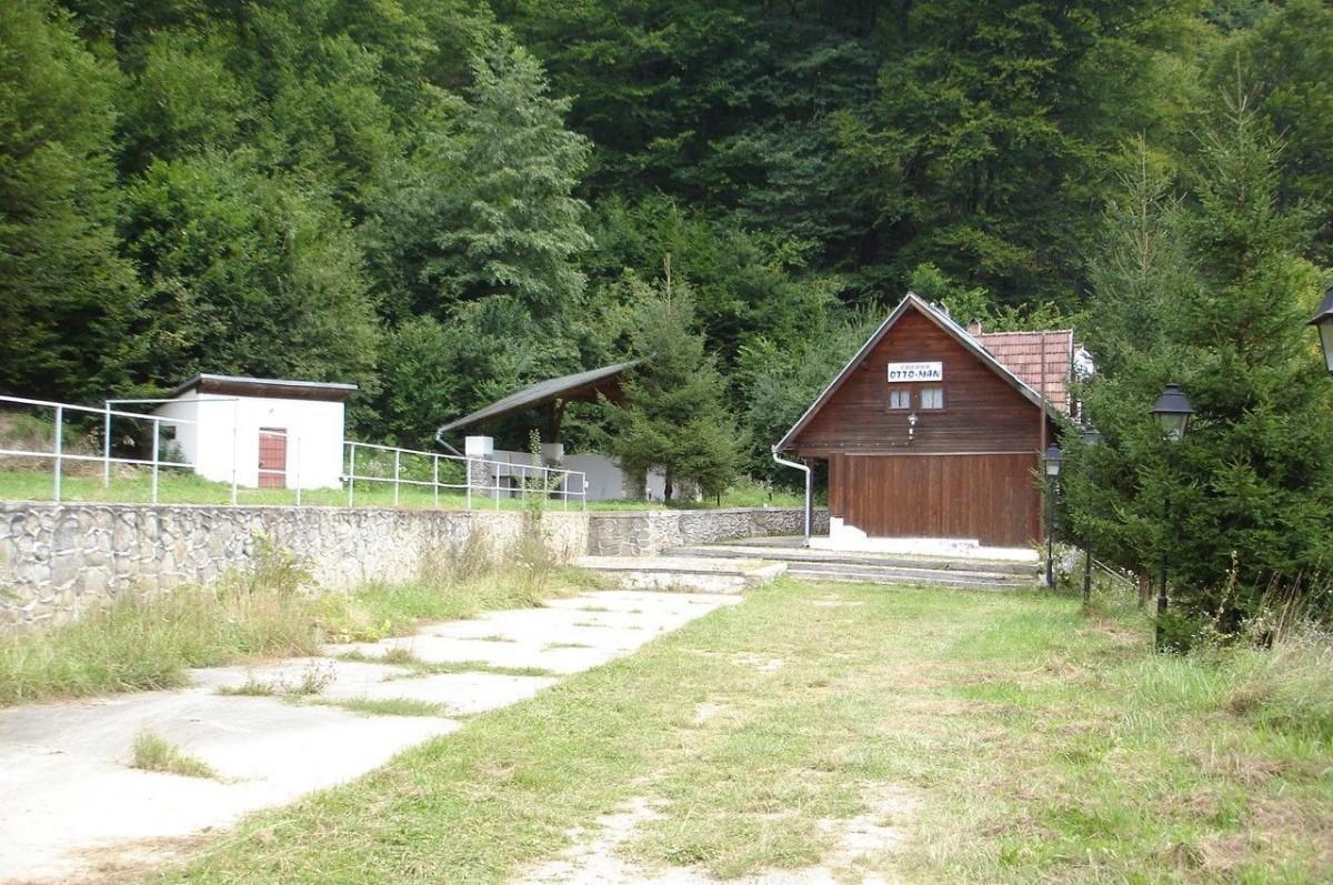 Casa de vacanță de la Râu Sadului FOTO: Electric Serv