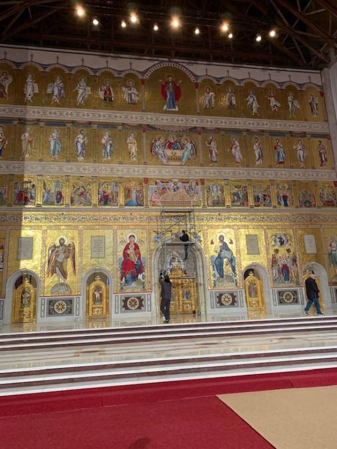 catedrala mântuirii neamului interior (2)