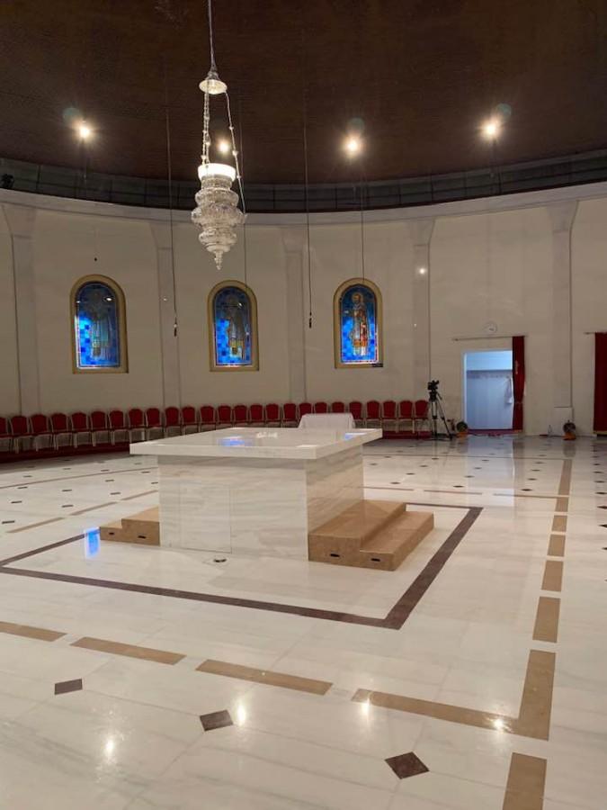 catedrala mântuirii neamului interior (4)
